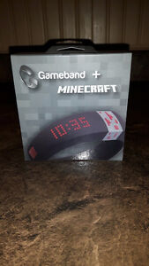 Minecraft Game Band