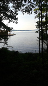 45 Acres Waterfront Muskoka