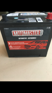 Car Battery Intended for a 2011 Mazda CX-7