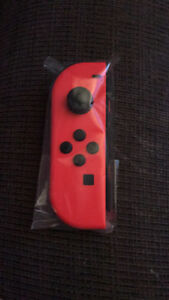 Looking for a left blue Trading a left red joycon
