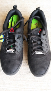 Reebok Safety Shoes (Unisex) - Men's 7.5W or Women 9W *New*