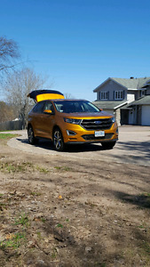 2016 Ford Edge Sport SUV, Crossover