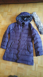 North Face long