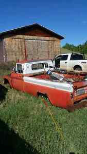 1960s GMC Truck free(now pending pickup)
