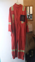 Clean used Fire resistant coveralls 20$ a pair
