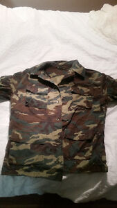 Russian Camo - great for paintball or Airsoft