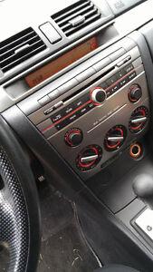 2007 Mazda Mazda3 Autre
