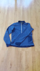 Arcteryx women lightweight pullover jacket