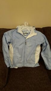 Columbia Sportswear Company - Light Nylon Jacket