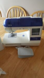 For Sale--Brother Sewing Machine