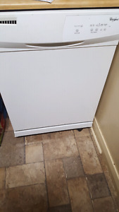 Portable dishwasher want to sell asap!