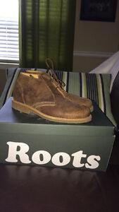 Roots Chukka Tribe Boots