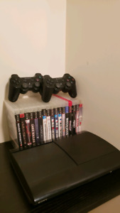 PS3 Super Slim ~ Mint Condition ~ Dust Free ~ REDUCED*