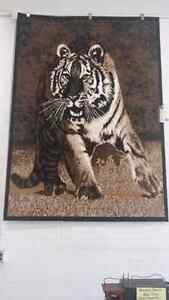 5x8 animal print area rugs Peterborough Peterborough Area image 4