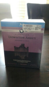 Downtown Abbey - Blu-Ray