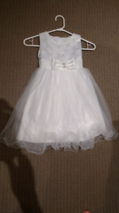 Flower Girl / party dress size 4/5