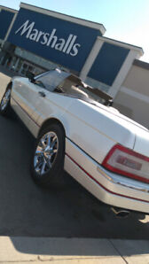 Price REDUCED. 1992 Cadillac Allante Convertible