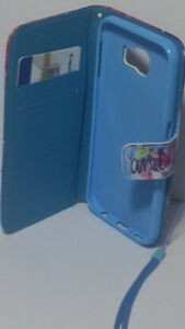 Brand New Samsung Galaxy S6 wallet cover