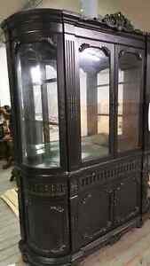 China Cabinet brand new  $599 only