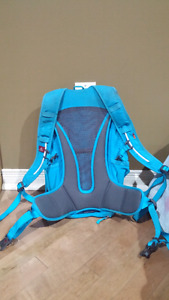 Sac à dos backpack jour Vaude 12+3 litres $70