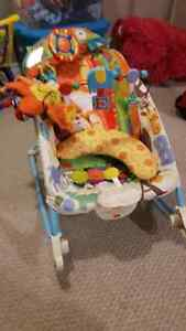 Chair for toddlers or younger kids Cambridge Kitchener Area image 1