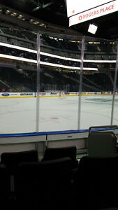 2 or 4 - OILERS TICKETS FOR VARIOUS GAMES Edmonton Edmonton Area image 2