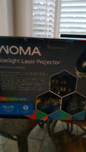 Noma Laser Projector