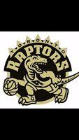 2 Drake night tickets! Raptors vs cavs, OVO giveaway!