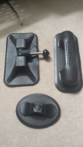 Misc parts for inflatable boats, rafts and stand up boards