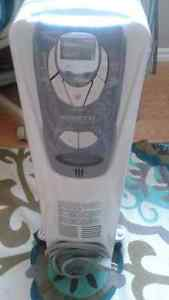 Like NEW Kenwood electric space heater