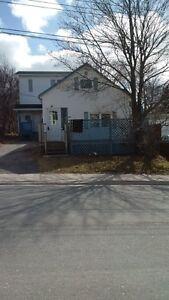 2 Apartment Close to MUN St. John's Newfoundland image 1