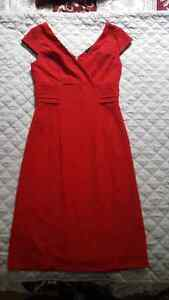 Le Chateau - red dress