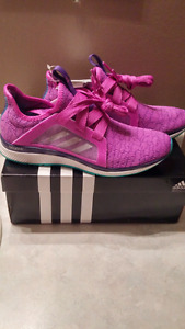 Women's size 7 Adidas Running Shoes