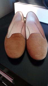 Russell & Bromley Flats (Price Reduced)