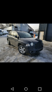 Jeep Compass 2007 A1 2200$$ nego