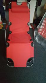 2-1 garden chair