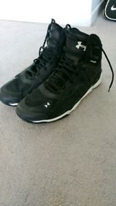 Under armour shoes 12-13