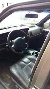 Jeep Grand Cherokee 1998 Etested + Safety