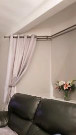 Dunelm black out curtains