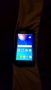 Samsung galaxy S 6 with otterbox defender case