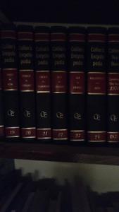 Encyclopedias - 2 sets