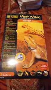Reptile heat pad large size