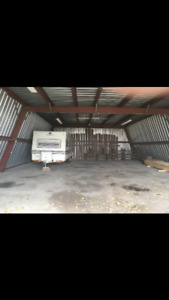 RV and Boat storage available