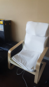 Office Chair and Rocking chair