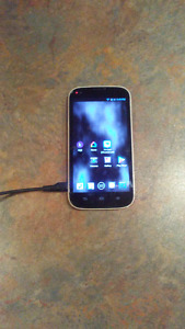 "ZTE Z933 Grand X 5"" Android Smartphone"