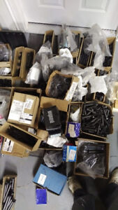 BOLTS LIQUIDATION     -    Below wholesale prices, various sizes