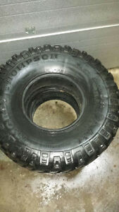 35x12.50 R15 LT MICKEY THOMPSON BAJA CLAW RADIAL TIRES