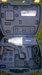 Electric Mastercraft 7.5A Impact Wrench