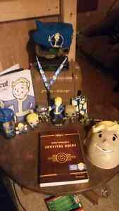 Fallout collection