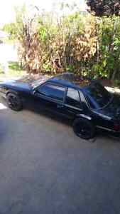 Ford Mustang Lx 1990